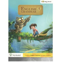 Next Education English Grammar for Class 5
