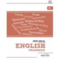 Harbour Press Additional Practice English Grammar for Class 2