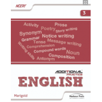 Harbour Press Additional Practice English for Class 3