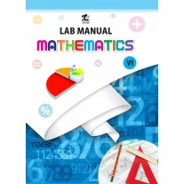 Tarun Lab Manual Mathematics for Class 6