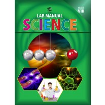 Tarun Lab Manual Science for Class 8