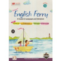 Macmillan English Ferry Reader for Class 7