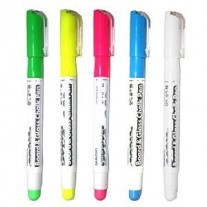 Mungyo Multi Chalk Pen (Sets of 5)
