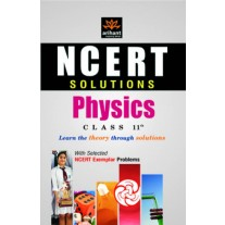 Arihant NCERT Solutions Physics Class 11th (2015)