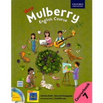 New Oxford Mulberry Engilsh Coursebook for Class 7