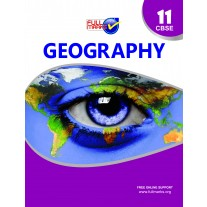 Full Marks Guide of Geography for Class 11