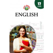 Full Marks 100% NCERT Solutions English for Class 12