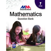 Full Marks Question Bank Mathematics for Class 7