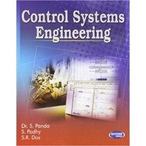 SK Kataria & Sons Control Systems Engineering by S.Panda, S. Padhy, S.R. Das