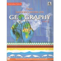 Frank Brothers Modern Certificate Geography for Class 10
