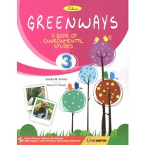 Rohan Greenways A Book of Environmental Studies for Class 3