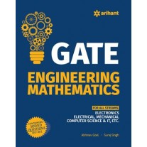 Arihant Study Guide GATE Engineering Mathematics