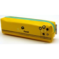 World One Trendy Trunk Yellow pouch (WTT009)