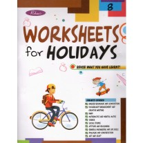 Rohan Worksheet for Holidays Revise What You Have Learnt for Class 8