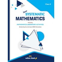 Sultan Chand Systematic Mathematics for Class 10