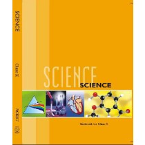 NCERT Science Textbook for Class 10 (With Binding)