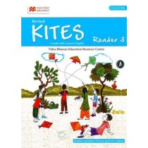 Macmillan Kites Reader for Class 3