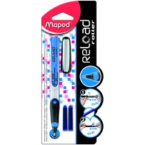 Maped Freewater Roller Reload with 3 Cart (221210)