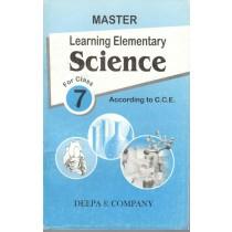 Master Guide Learning Elementary Science for Class 7