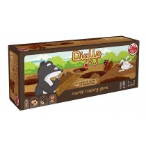Chalk & Chuckles Dig Up Mental Tracking Game (CCPPL024)