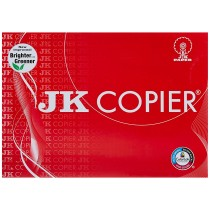 JK Copier Paper A4-500 Sheets 75 GSM