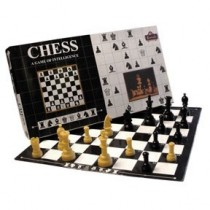 Brands Chess : A Game of Intelligence