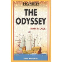 Ramji Lall -The Odyssey by Homer