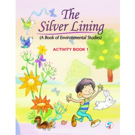Sapphire The Silver Lining Activity Environmental Studies Class 1