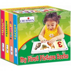 Creative's My First Picture Books-1 (0552)
