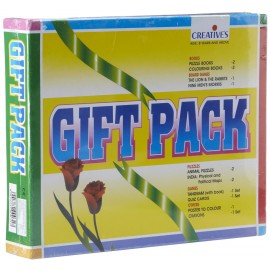 Creative Educational Aids Gift Pack for 8 & Up (0654)