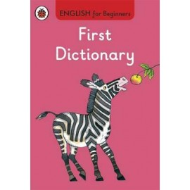 Ladybird First Dictionary  English for Beginners