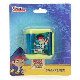 Disney Jake The Pirate Sharpener