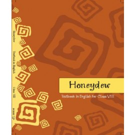 NCERT Honeydew Textbook of English for Class 8 (Code 849)