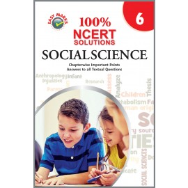 Full CIrcle Easy Marks 100% NCERT Solutions Social Science Class 6