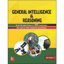 General Intelligence & Reasoning by R N Thakur