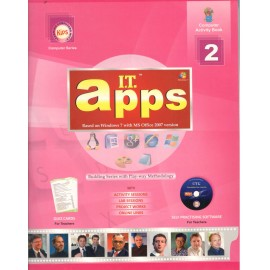 Kips IT Apps With Microsoft Office 2007 for Class 2
