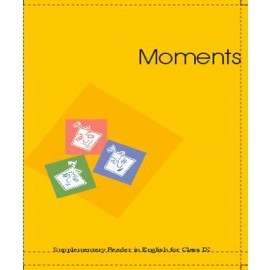 NCERT Moments Supplementary Reader Textbook of English for Class 9 (Code 960)