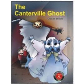 JPH Novel Canterville Ghost for Class 11