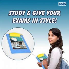 Solo Exam Board A4 (SB001)