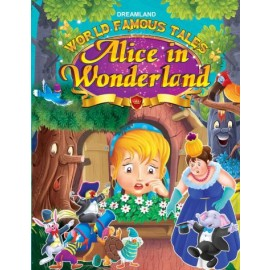 World Famous Tales Alice in Wonderland (Dreamland)