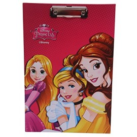 Disney Princess Exam Clip Board