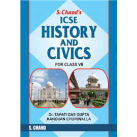 S Chand ICSE History and Civics for Class 7