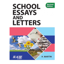 S Chand School Essays and Letters