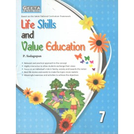 Geeta Life Skills and Value Education for Class 7