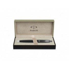 Parker Ball Pen Aster Lacque Black CT