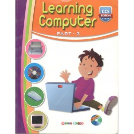 Vishv Learning Computer Textbook Part 3 by Davinder Singh Minhas