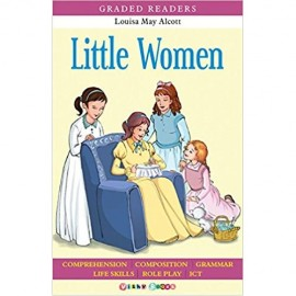 Vishv Books Little Women
