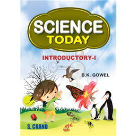 S Chand Science Today Introductory Part 1