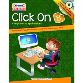 Frank Click On Textbook of Computer Science (with e-book) Part 8