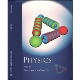 NCERT Physics Part 2 Textbook of Science for Class 11 (Code 11087)
